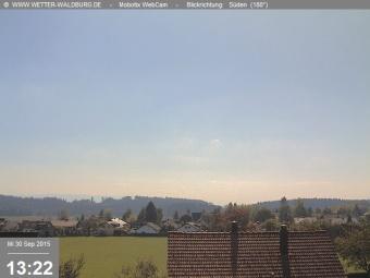 Webcam Waldburg (Württemberg)