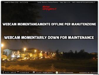 Webcam Campi Bisenzio
