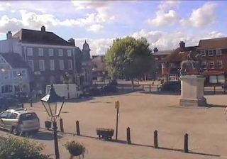 Webcam Petersfield