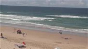 Webcam Coolum Beach