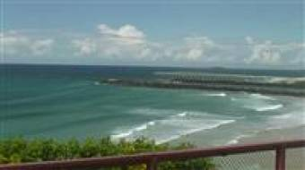 Webcam Duranbah Beach
