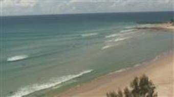 Webcam Coolangatta