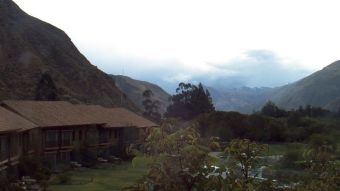 Webcam Urubamba