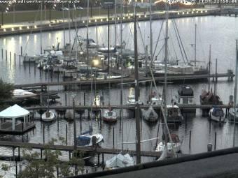 Webcam Rendsburg