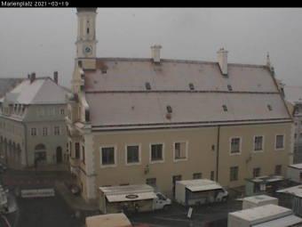 Webcam Friedberg (Bavaria)