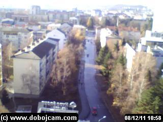 Webcam Doboj