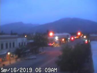 Webcam Hamilton, Montana