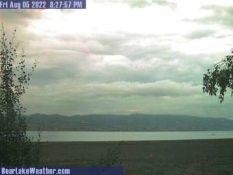 Webcam Pickelville, Utah