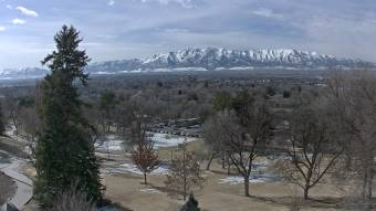 Webcam Logan, Utah