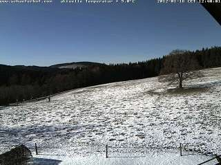 Webcam Schmallenberg