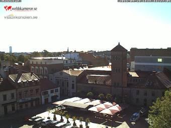 Webcam Halmstad