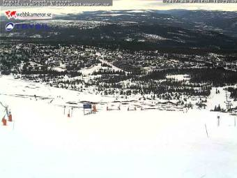 Webcam Trysil