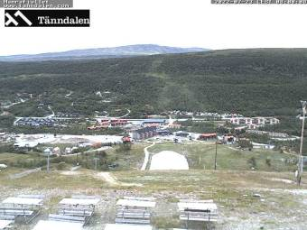 Webcam T�nndalen