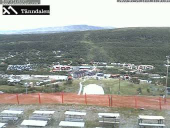 Webcam Tänndalen