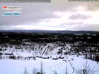 Webcam Fjätervålen