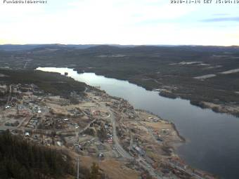 Webcam Fun�sdalen