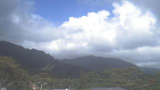 Webcam Ahuimanu, Hawaii