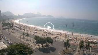 Webcam Rio de Janeiro