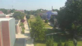 Webcam Farmville, Virginia