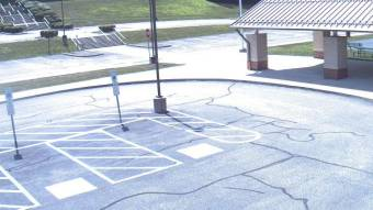 Webcam Chester Springs, Pennsylvania