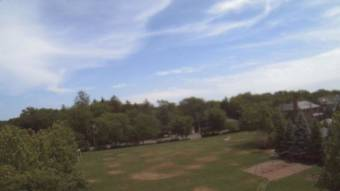 Webcam Wilmette, Illinois