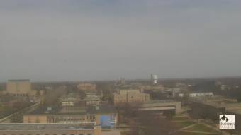 Webcam Charleston, Illinois