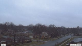 Webcam Oak Lawn, Illinois