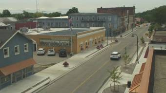 Webcam Connersville, Indiana