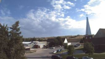 Webcam Pine Ridge, South Dakota