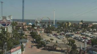 Webcam Kemah, Texas