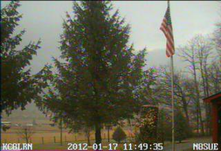 Webcam Hillsboro, West Virginia