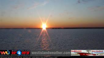 Webcam Fairhaven, Massachusetts