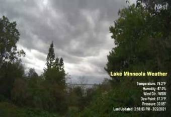 Webcam Minneola, Florida