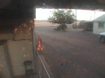 Webcam Thatcher, Arizona