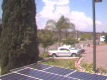 Webcam Chula Vista, California