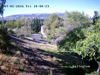 Webcam San Ramon, California