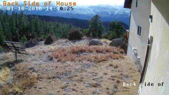 Webcam Cotopaxi, Colorado