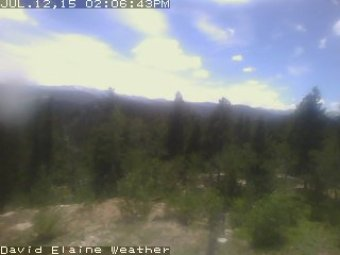 Webcam Black Hawk, Colorado