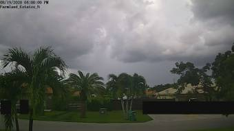 Webcam Homestead, Florida