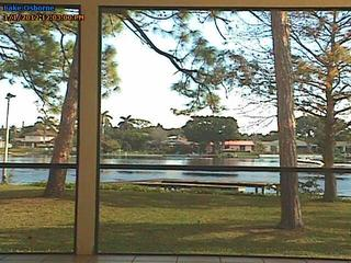 Webcam Lantana, Florida