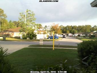 Webcam Lynn Haven, Florida