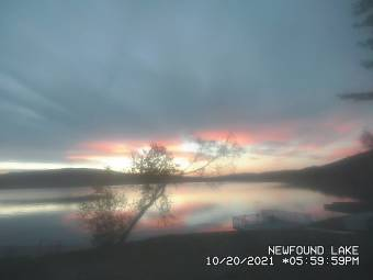 Webcam Bridgewater, New Hampshire