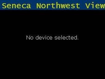 Webcam Seneca, Oregon