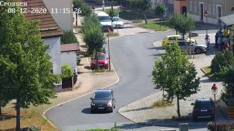 Webcam Crossen an der Elster