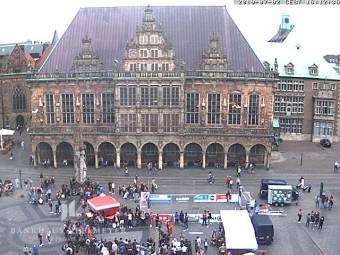 Webcam Brema