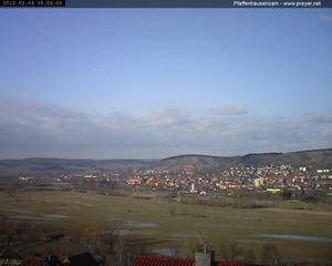 Webcam Pfaffenhausen