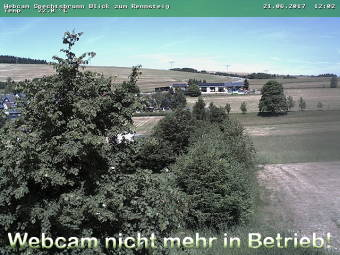 Webcam Spechtsbrunn