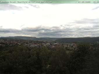 Webcam Saalfeld
