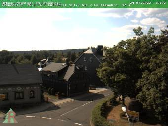 Webcam Neustadt am Rennsteig
