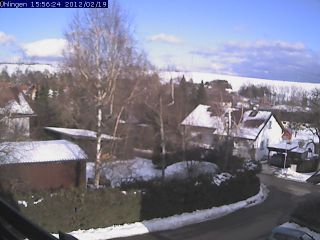 Webcam �hlingen-Birkendorf